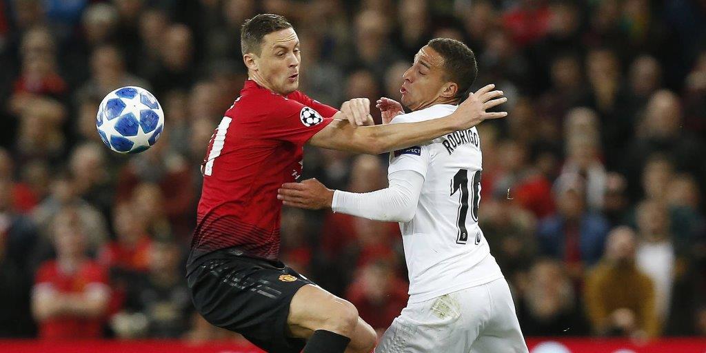 Родриго против Матича