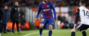 Барселона — Валенсия. Прогноз на матч Ла Лиги. 02.02.2019