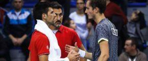 Джокович — Медведев. Прогноз на матч Australian Open. 21.01.2019