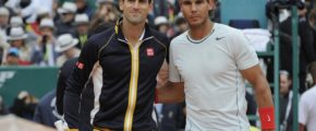 Джокович — Надаль. Прогноз на мужской финал Australian Open. 27.01.2019