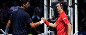 Джокович — Нисикори. Прогноз на матч Australian Open. 23.01.2019