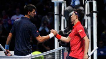 24.01.2019 Джокович - Нисикори. Прогноз на матч Australian Open 2019