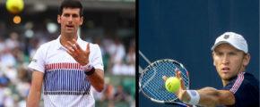 Джокович — Крюгер. Прогноз на матч Australian Open. 14.01.2019
