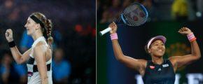 Квитова — Осака. Прогноз на женский финал Australian Open. 26.01.2019