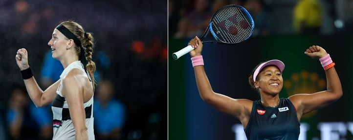 26.01.2019 Квитова - Осака. Прогноз на женский финал Australian Open 2019 WTA