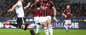 Ювентус — Милан. Прогноз на матч Суперкубка Италии. 16.01.2019