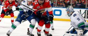 Ванкувер — Флорида. Прогноз на НХЛ. 14.01.19.