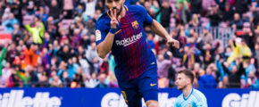 Реал — Барселона. Прогноз на матч чемпионата Испании 02.03.2019