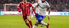 Бавария — Шальке. Прогноз на матч Бундеслиги. 09.02.2019