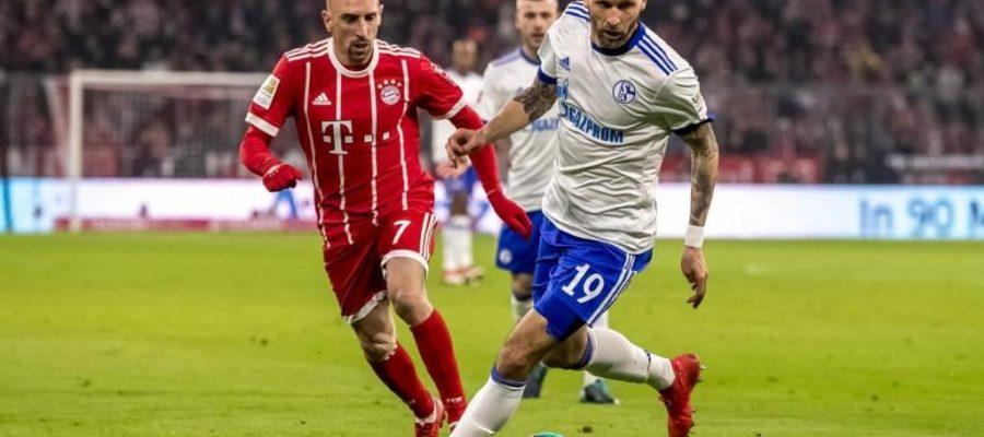 09.02.2019 Бавария - Шальке. Прогноз на матч Бундеслиги