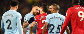 Манчестер Сити — Арсенал. Прогноз на матч АПЛ. 03.02.2019