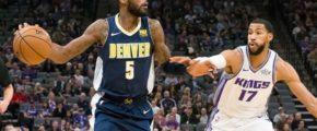 Денвер — Новый Орлеан. Прогноз на матч НБА 03.03.2019