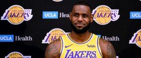 Лейкерс — Клипперс. Прогноз на матч НБА 05.03.2019